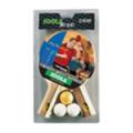 Ракетки для настольного теннисаJOOLA TT-Set Rossi