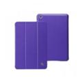 Чехлы и защитные пленки для планшетовJisoncase Classic Smart Cover for iPad mini Purple