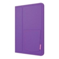 Чехлы и защитные пленки для планшетовXtremeMac Microfolio Denim для iPad mini Purple (IPDN-MFD-43)