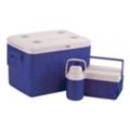 АвтохолодильникиColeman 36 QT Combo Blue (76501340006)