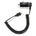 Зарядные устройства для мобильных телефонов и планшетовAnsmann USB Car charger 1A + Micro USB cable (1000-0001)