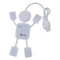 USB-хабы и концентраторыDrobak 493501