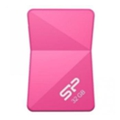USB flash-накопителиSilicon Power 32 GB Touch T08 Peach (SP032GBUF2T08V1H)