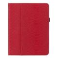Чехлы и защитные пленки для планшетовGriffin Moxy Folio Python for iPad mini red (GB36129)