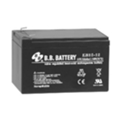 Аккумуляторы для ИБПB.B. Battery EB12-12