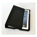 Чехлы и защитные пленки для планшетовEGGO Croco Ultarslim iPad 2/3/4 черный
