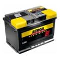 Автомобильные аккумуляторыBerga 6СТ-74 АзЕ Basic Block (574104068)