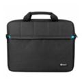 Сумки для ноутбуковX-Digital Austin 116 Black (XAS116B)