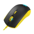 Клавиатуры, мыши, комплекты SteelSeries Rival 100 Black-Yellow USB