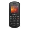 Мобильные телефоныAlcatel OT-318D Black