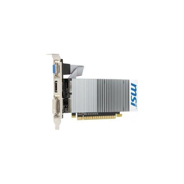 MSI GeForce 210 N210-TC1GD3H/LP