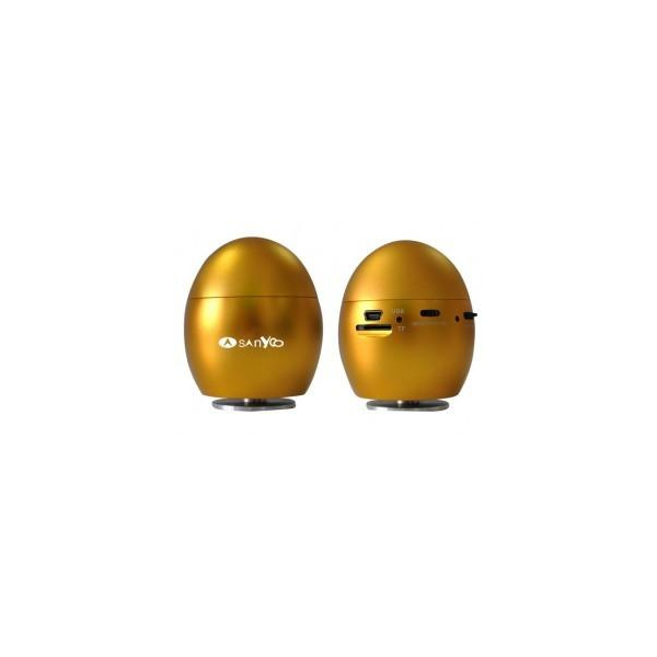 Sanyoo Egg