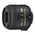 Nikon 40мм f/2,8G AF-S DX Micro Nikkor