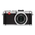 Цифровые фотоаппаратыLeica X2