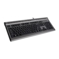 Клавиатуры, мыши, комплектыA4Tech KL-7MUU Black USB+PS/2
