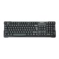 Клавиатуры, мыши, комплектыA4Tech KR-750 Black PS/2