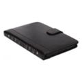 Чехлы для электронных книгSB1995 Bookcase L Black (141001)