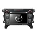 Автомагнитолы и DVDPMS 7575 (Mazda CX-7)