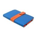 Чехлы и защитные пленки для планшетовGrand-X Jersey 725 Blue (JR725BL)