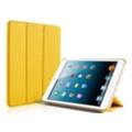 Чехлы и защитные пленки для планшетовVerus Premium K Leather для iPad Mini Yellow