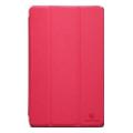 Чехлы и защитные пленки для планшетовNillkin Stylish Leather Case для Google Nexus 7 Red