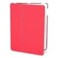 Чехлы и защитные пленки для планшетовDiGi Rotation Book Jacket для iPad Pink (DIPAD 420PI)