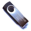 USB flash-накопители GoodRAM 8 GB Twister PD8GH2GRTSKR9