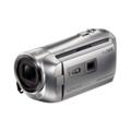 ВидеокамерыSony HDR-PJ240E Silver