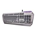 Клавиатуры, мыши, комплектыTESORO Colada Saint TS-G3NL(S) Aluminum Backlit Mechanical Gaming Keyboard Silver USB