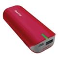 Портативные зарядные устройстваiBattz IB-PWB-RED-56