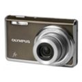 Цифровые фотоаппаратыOlympus FE-5035