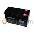 Аккумуляторы для ИБПMaxxter 12V 7.5Ah (MBAT-12V7.5AH)