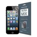 Защитные пленки для мобильных телефоновSpigen Screen Protector Set Steinheil Ultra Crystal Mix for iPhone 5/5S (09590)