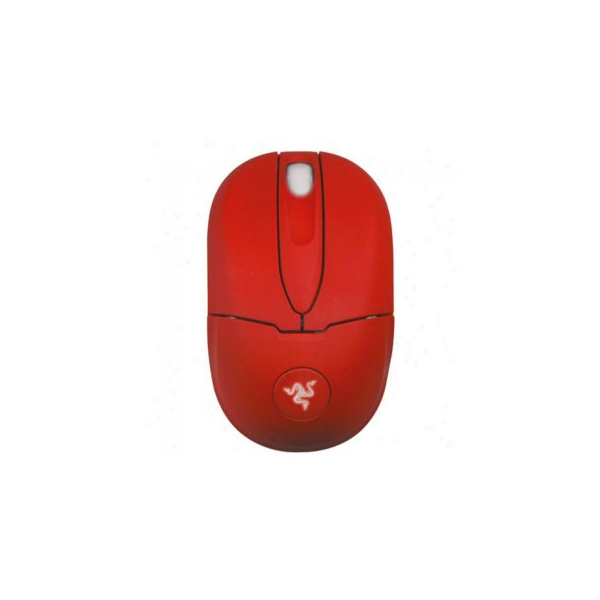 Razer ProClick Mobile Red Bluetooth