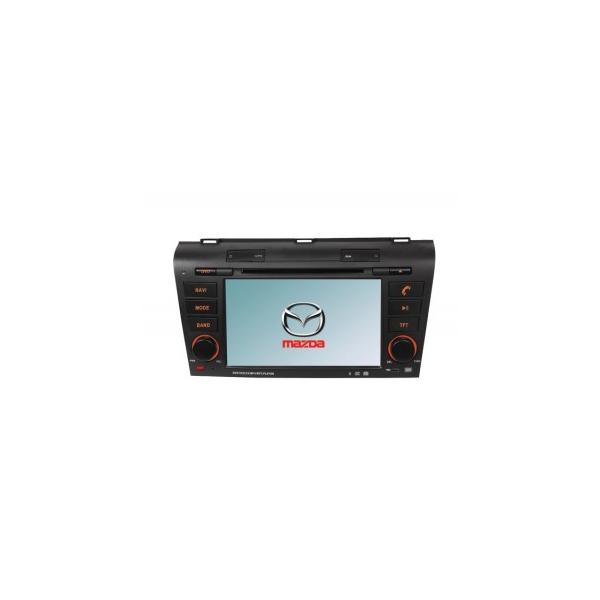 UGO Digital Mazda 3 2004-2009 (AD-6260)