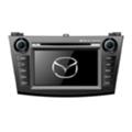 Автомагнитолы и DVDPMS 7584 (Mazda 3 2009-)