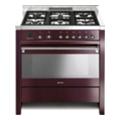 Кухонные плиты и варочные поверхностиSmeg CS19RW-7