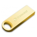 USB flash-накопители Transcend 64 GB JetFlash 520 Gold TS64GJF520G