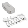 Портативные зарядные устройстваDefender ExtraLife 2600 (83602)