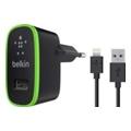 Зарядные устройства для мобильных телефонов и планшетовBelkin F8J052vf04BLK