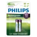Philips AAA 1000mAh NiMh 2шт MultiLife (R03B2A100/97)