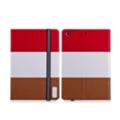 Чехлы и защитные пленки для планшетовMomax Modern Note case for iPad mini Retina brown (FNAPIPADM2F)