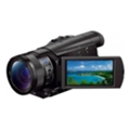 ВидеокамерыSony FDR-AX100 Black