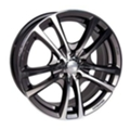 Racing Wheels H-346 (R15 W6.5 PCD5x105 ET39 DIA56.6)