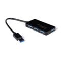 USB-хабы и концентраторыRaincoo Slim BOX-4P