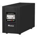 Источники бесперебойного питанияMustek PowerMust 1080 OnLine LCD