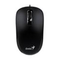 Клавиатуры, мыши, комплектыGenius DX-110 Black USB