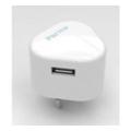 Зарядные устройства для мобильных телефонов и планшетовParmp TADU-02UE