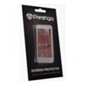 Защитные пленки для мобильных телефоновPrestigio Multiphone PAP3350DUO глянцевая (PSCP3350)