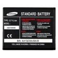 Аккумуляторы для мобильных телефоновSamsung AB474350B (1000 mAh)